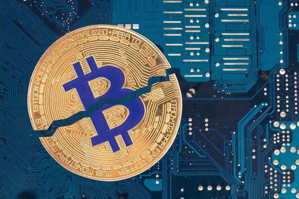 """Bitcoin đang trong """"giai đoạn tích lũy"""" ngắn hạn trước FOMO Halving"""