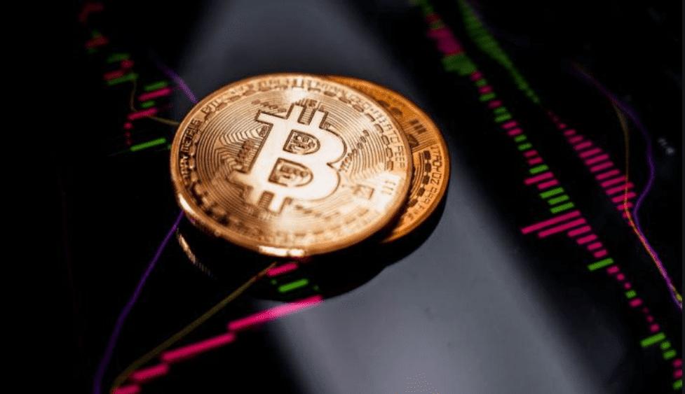 Cena bitcoinů dnes