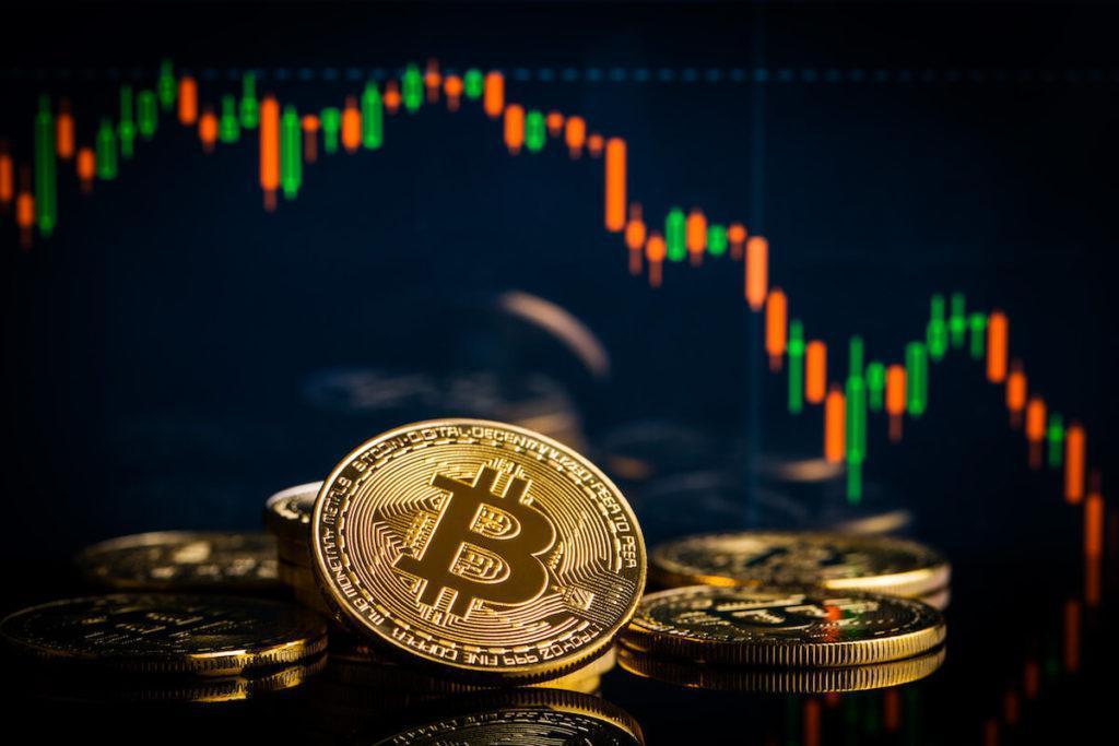 Liệu có sự tương quan nào giữa giá Bitcoin và lưu lượng Bitcoin trên các sàn giao dịch không?