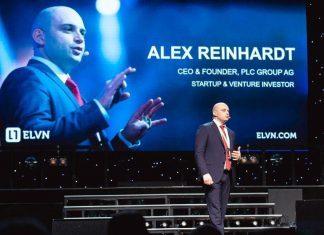 Nhà sáng lập ELVN Messenger Alex Reinhardt ra mắt IEO tại CoinsBit