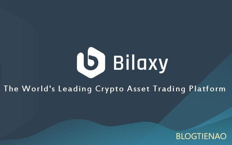 Bilaxy交換