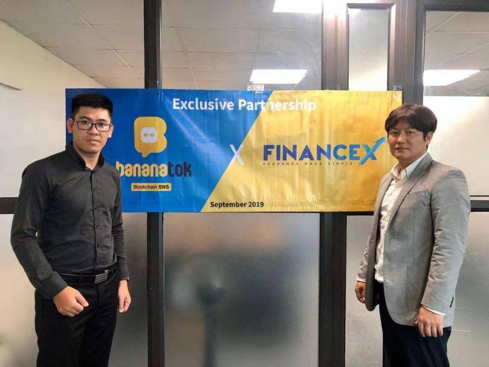 bananatok FinanceX 1