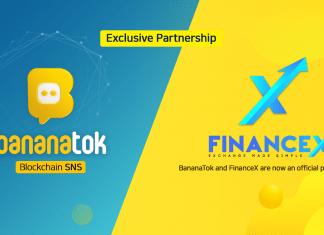 bananatok FinanceX