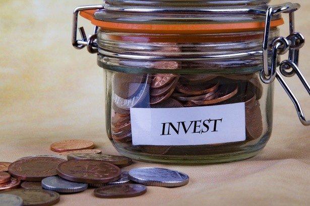 استثمار نقدي افتراضي