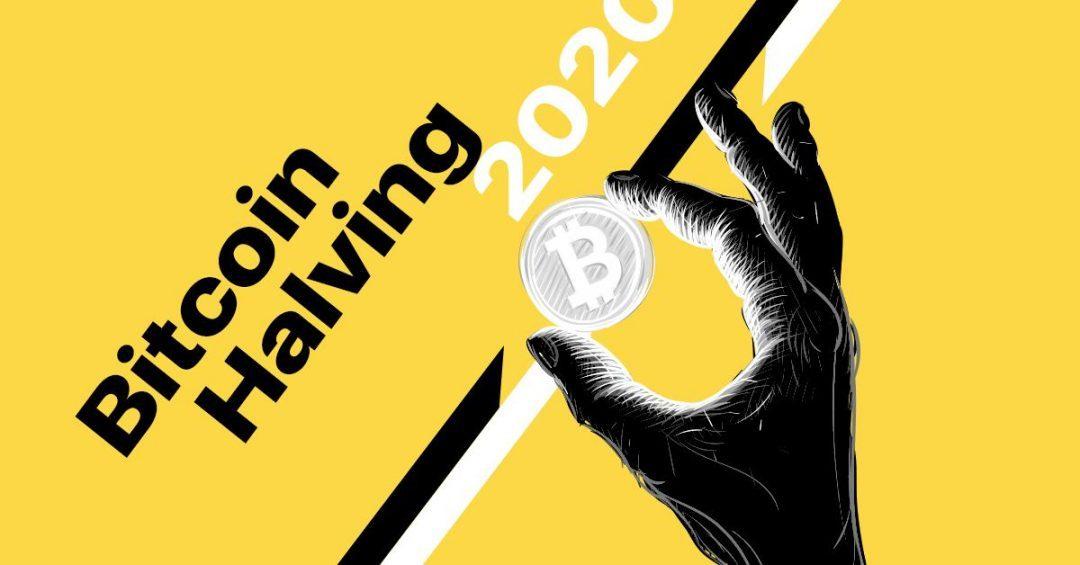 Tại sao giá Bitcoin có thể giảm sau Halving 2020?