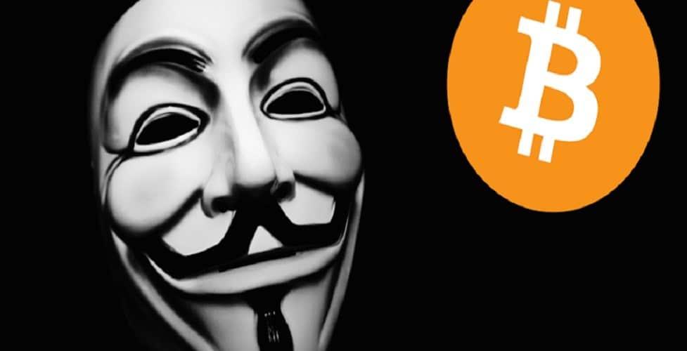 Anonymous muốn quyên góp 75 triệu usd bitcoin