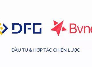 DFG hợp tác chiến lược toàn cầu với Bvex