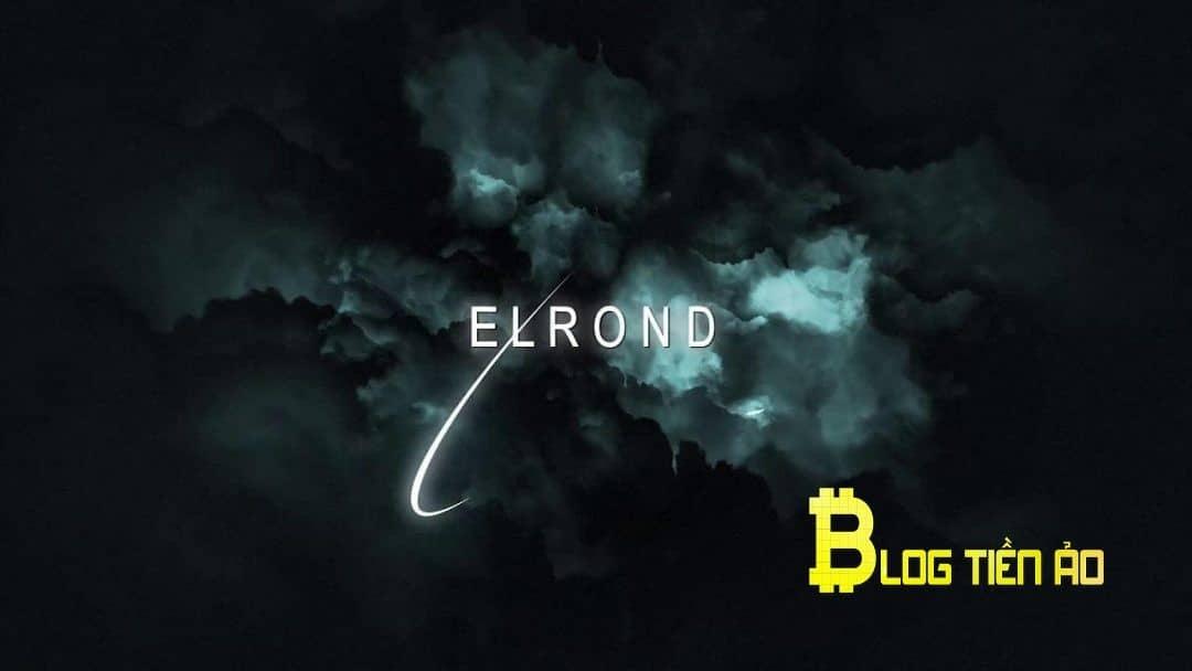 Co je ELROND [ERD]