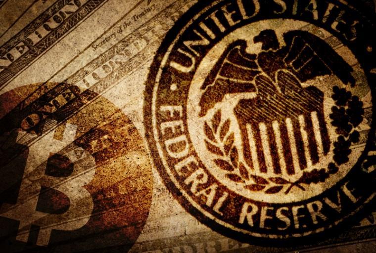 """Việc FED khởi động QE4 vào cuối tháng có thể giúp bitcoin """"go to moon""""?"""