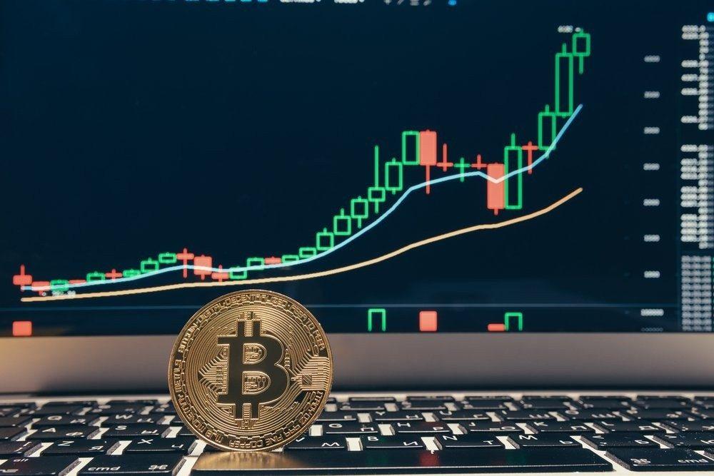 Prezzo Bitcoin oggi