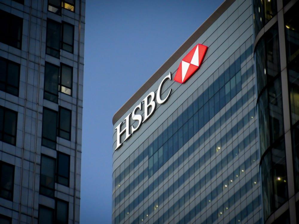 Ngân hàng HSBC muốn chuyển tài sản 20 tỉ USD sang nền tảng blockchain