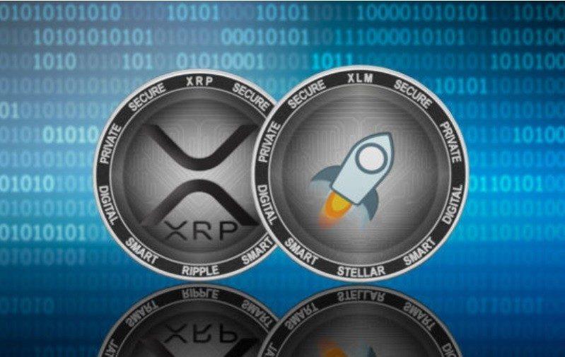 يقود Ripple و Stellar المجموعة في أسوأ العملات المشفرة لعام 2019
