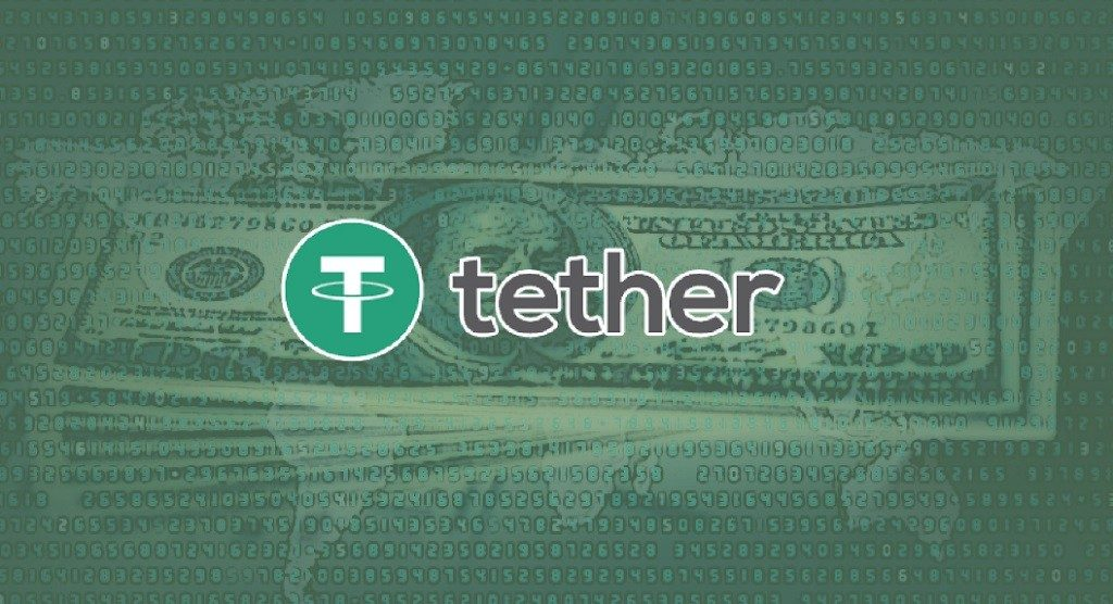 يستمر Tether في طباعة كميات كبيرة من USDT