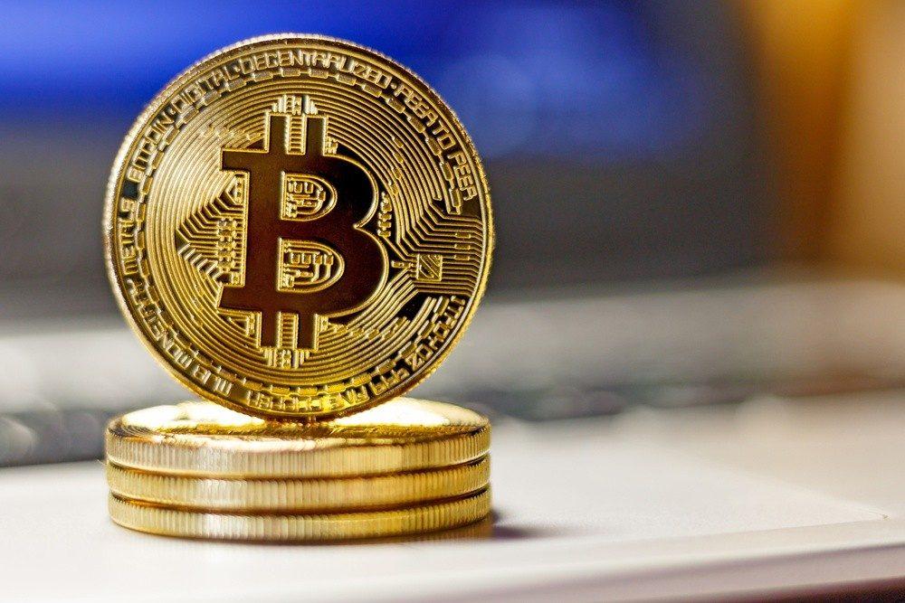 'Bitcoin sẽ gặp khó khi di chuyển trên 8.000 USD'