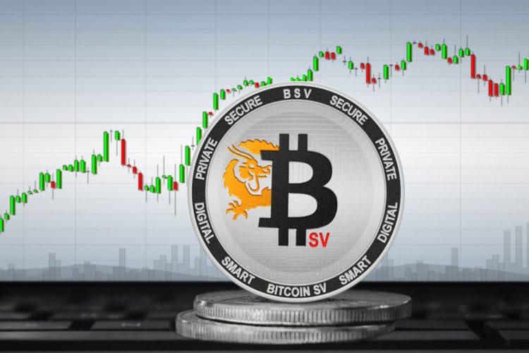 ارتفع سعر Bitcoin SV بشكل حاد بسبب FOMO لـ Craig Wright