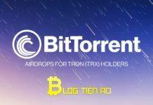 BitTorrent (BTT) là gì