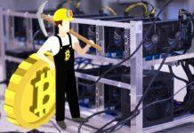 các công ty khai thác bitcoin đã kiếm được khoảng 5 tỷ USD