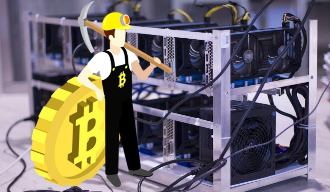 ¿puedes invertir en compañías mineras de bitcoin? confiança de investimento de bitcoin anuncia divisão de ações