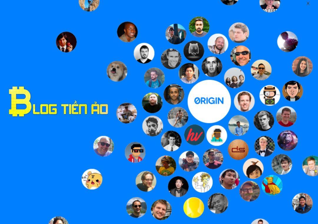 Cộng đồng nhà phát triển dự án Origin