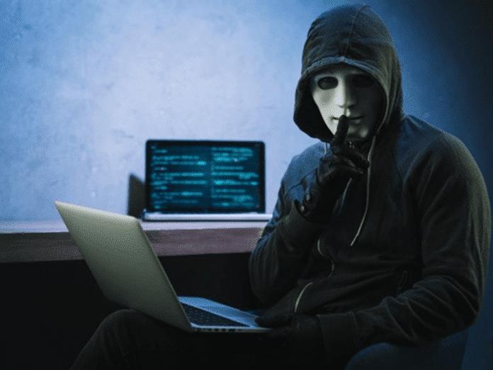 hacker tiền điện tử trong năm 2020