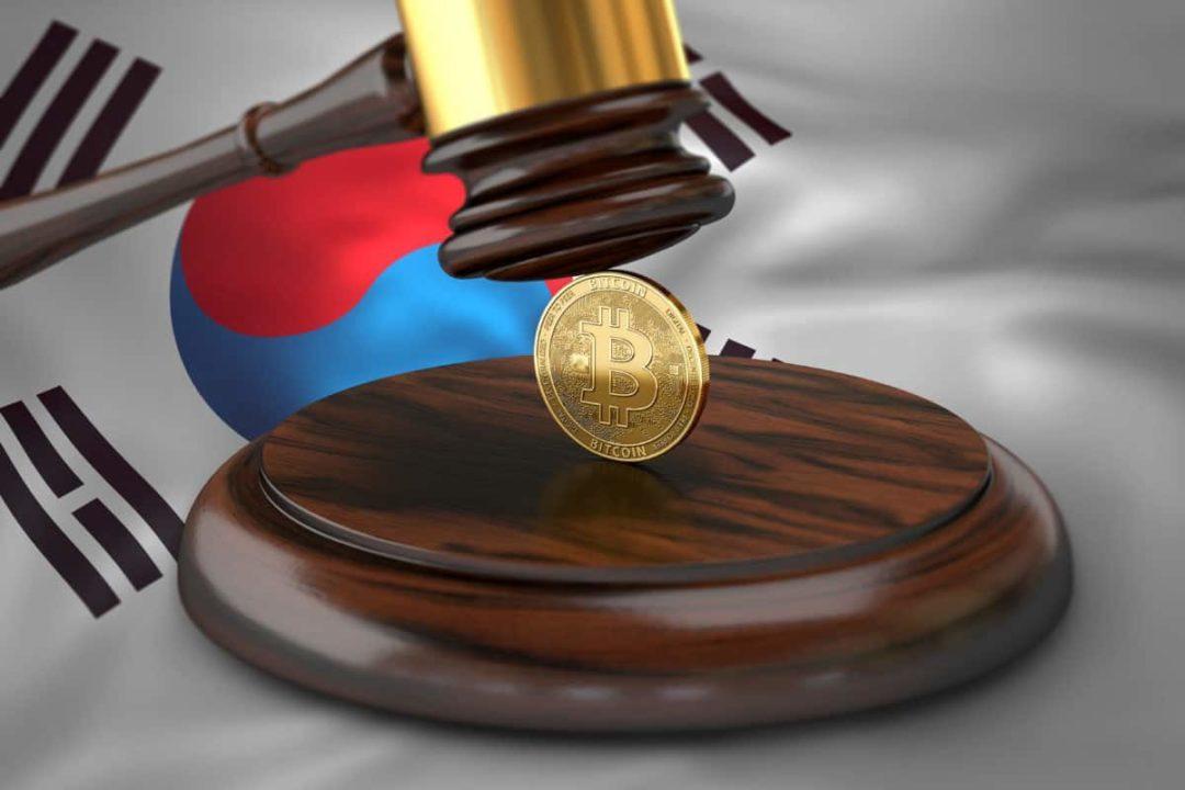 Jižní Korea zvažuje zavedení 20% daně ze zisků získaných z kryptoměn