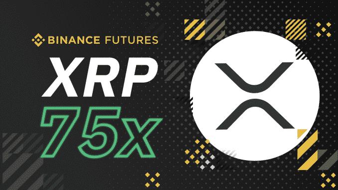 Binance Futures ra mắt hợp đồng tương lai Ripple