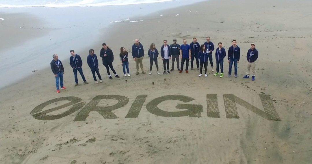 Đội ngũ phát triển Origin