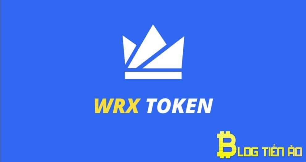 WRX-token