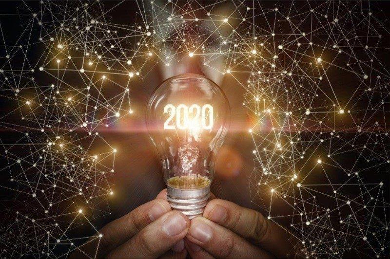 10 اتجاهات للعملات المشفرة و blockchain في عام 2020
