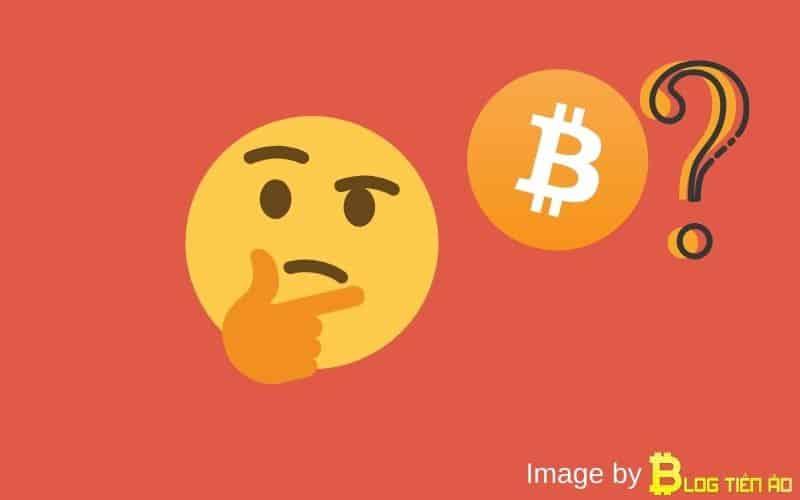 ¿Quién creó Bitcoin?