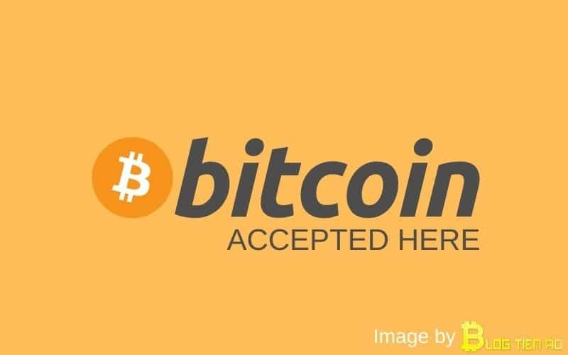 Přijímejte platby bitcoiny