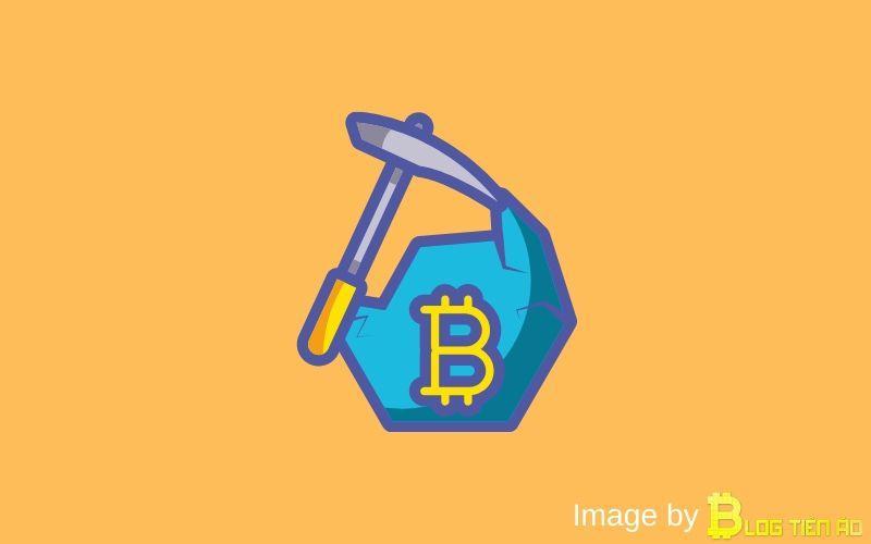 Excavando BTC