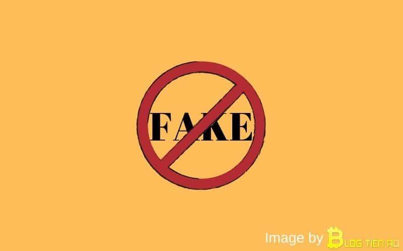 BTC cannot fake