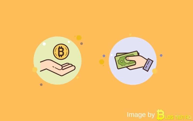 Mua bán Bitcoin