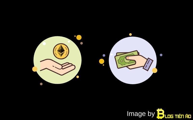 بيع وشراء Ethereum