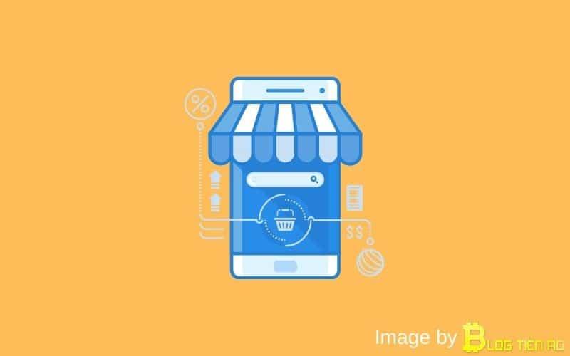 Develop e-commerce