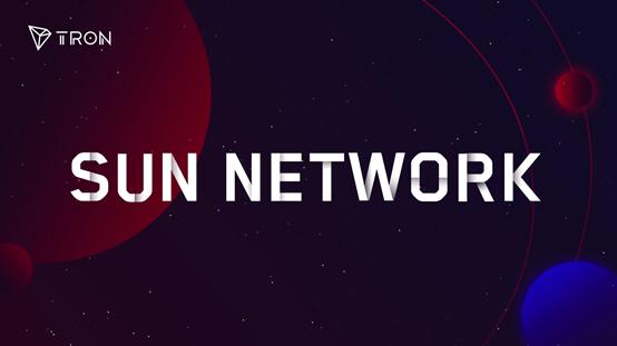 sun network tron
