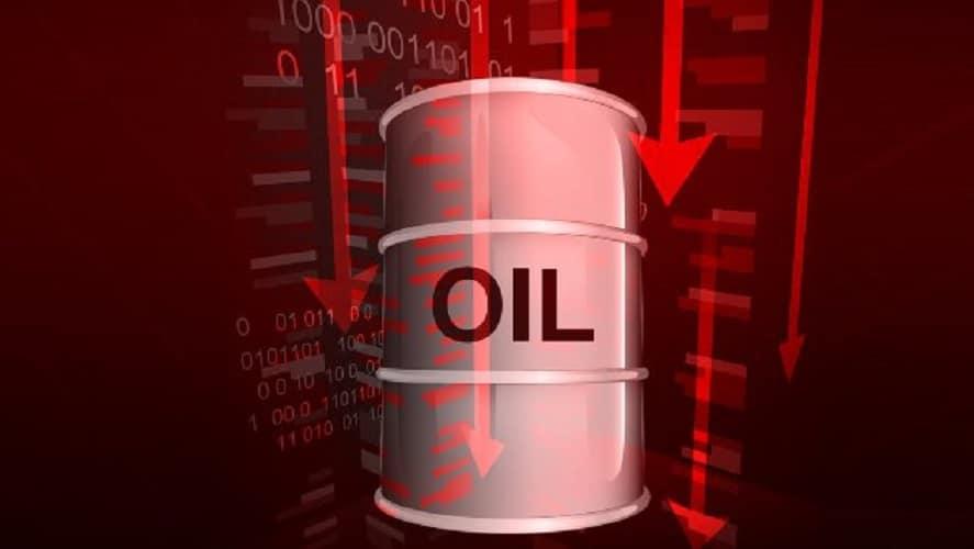 Rekordní ceny ropy
