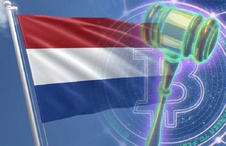 هربت العديد من شركات التشفير من هولندا بسبب القوانين الجديدة