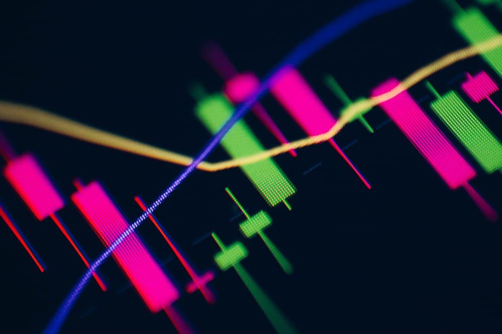 Tổng khối lượng phái sinh tiền điện tử tăng khủng trong quý 1 năm 2020