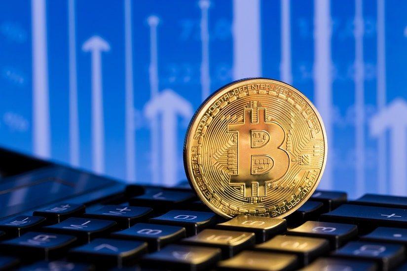 První investiční fond BTC v Hongkongu