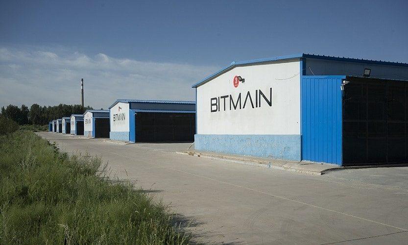 دعوى قضائية ضد Bitmain المؤسس المشارك