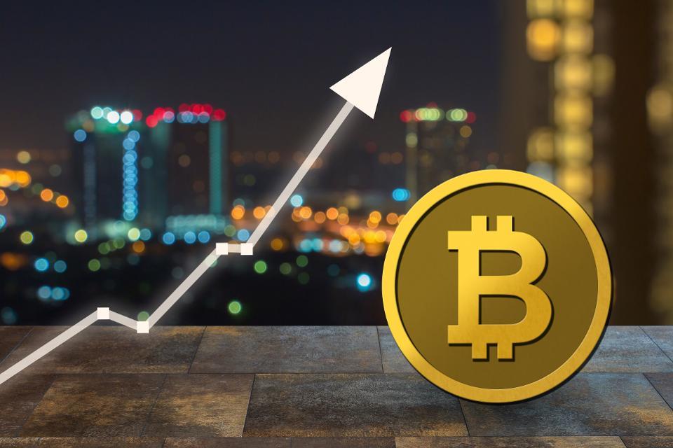 4 lý do cơ bản cho thấy nhu cầu về Bitcoin sẵn sàng bùng nổ lên mức cao