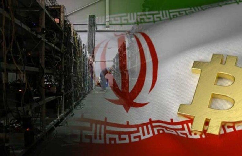 Iran cấp phép cho hoạt động khai thác bitcoin