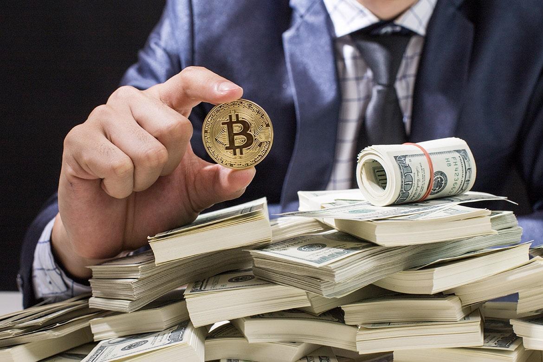 Bitcoin đã trở nên tập trung hơn nhưng vẫn là loại tài sản nổi bật để đầu tư