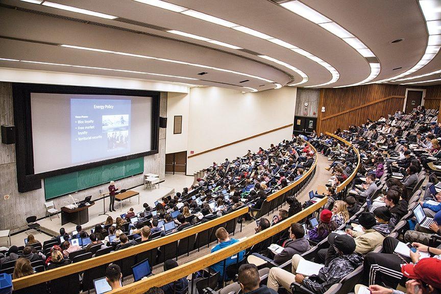 Blockchain được đưa vào giảng dạy ở trường đại học Canada