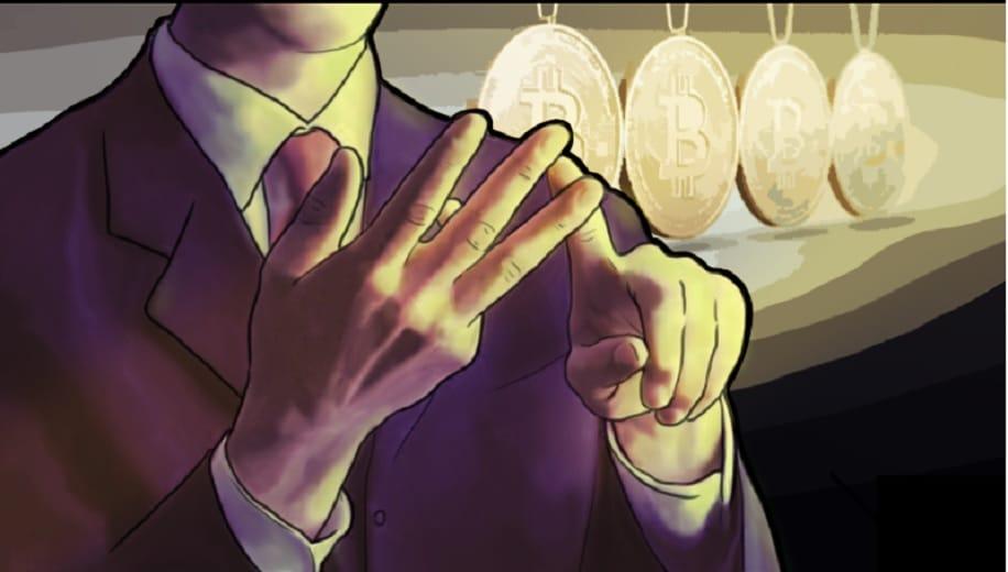 أربعة أسباب يجب عليك الاستثمار فيها في Bitcoin