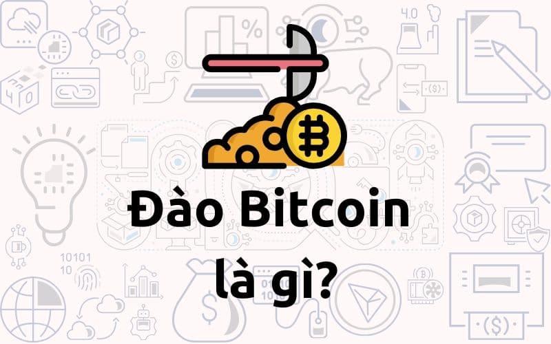 ¿Qué es la minería de bitcoin?