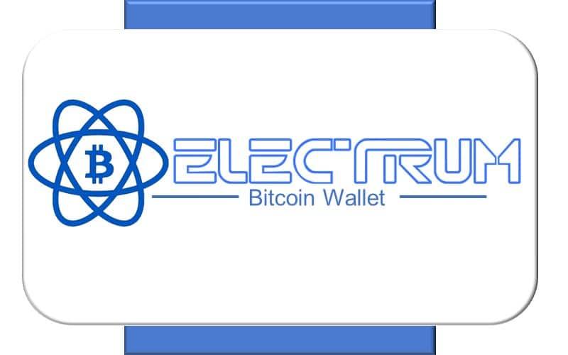 eletrum bitcoin wallet
