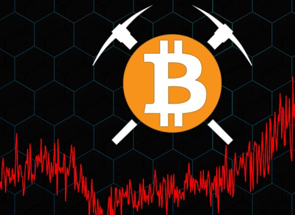 Trung Quốc kiểm soát tới 65% hashrate bitcoin